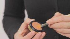 Makeup Application Jane Iredale Enlighten Concealer