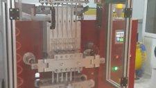 Stick Şeker Paketleme Makinası