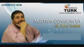 Mustafa Özarslan - Çoktan Unuttum- Ömrüm-yandırdın Kalbimi