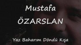 Mustafa Özarslan - Yaz Baharım Döndü Kışa