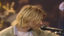 Nirvana - Come As You Are [new York Unplugged 1993]