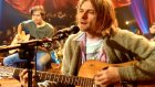 Nirvana - Lake Of Fire [new York Unplugged 1993 Hd]