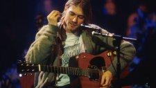 Nirvana - On A Plain [new York Unplugged 1993 Hd]