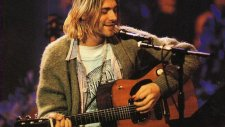 Nirvana - Polly [new York Unplugged 1993 Hd]