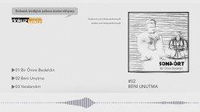 Sondört - Beni Unutma (Official Audio)