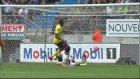 Fransa Ligue 1'de 35. haftaya damga vuran harika goller
