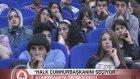 Halk Kendi Cumhurbaşakanını Seçiyor Konferansı İlgi Gördü