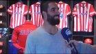 Arda Turan, Chelsea Maçı Öncesi Konuştu