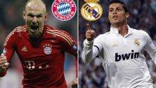 Bayern Münih 0-4 Real Madrid (Maç Özeti)