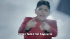 Cansever - Notalar Ağlıyor (Klip) 2014