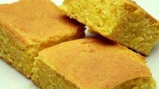 Mısır Ekmeği Nasıl Yapılır - Mısır Unundan Ekmek