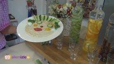 Clara Seren Amram - Sağlıklı Yemekler Mutlu Çocuklar