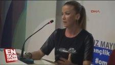 Ivana Sert: Hiçbir Erkeğe Tayt Tavsiye Etmiyorum