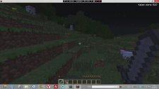 Minecraft 1.7.5 Oynuyoruz -  Ata Binmek
