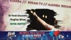 Şehrin Yeni Sakızı First Sensations City Ajanda