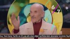 Türkcell 'den Yılın Reklamı   Cibili Cibili Şak Şak Şak   Gece Bizim