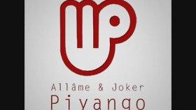 Allame & Joker - Piyango (içyüz Diss)