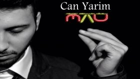 Mehmet Abdullah Uğurlu - Can Yarim (2014)