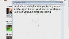 Youtube Giriş
