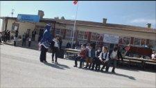 24 Kasım İlkokulu - 23 Nisan Etkinlikleri- Kabadayı Okulu Skeçi, Elazığ