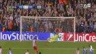 Chelsea 1 - 3 Atletico Madrid (Maç Özeti)