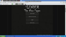Slenderman The Nine Pages Part 2