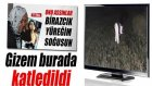 Türkiye'yi Ağlatan Gizem Burada Katledildi