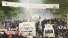 1 Mayıs kutlamaları... Beşiktaş'ta polis müdahalesi 1