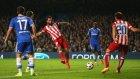 Chelsea 1-3 Atletico Madrid | Maç Özeti (30.04.2014)