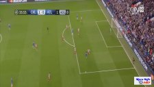 Chelsea Vs Atletico Madrid 2014 30 Nisan 2014 (1-3) ~ All Goals And Full Highlights ~ Champions Leag