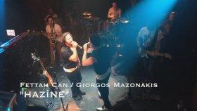 Fettah Can - Giorgos Mazonakis - Hazine