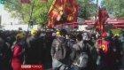 İstanbul'da Gergin 1 Mayıs