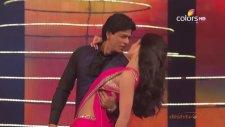 Katrina Kaif And Shahrukh Khan