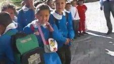 Paylaşım Rekoru Kıran 'andımız'  Videosu