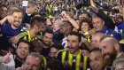 We Are The Champions Fenerbahçe