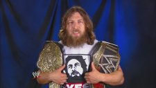 Daniel Bryan's Yes Movement Comes To Japan!