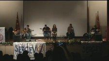 Grup Çetinceviz - T. S. E. Konseri - Derde Düştüm Dermanını Aradım