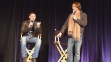Jared And Jensen On Favorite Dance Moves