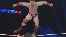 Sheamus vs. Bray Wyatt: WWE Main Event,