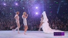 Victoria's Secret Fashion Show 2014 in LONDON ft Adriana Lima   MODTV