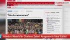 Arda Turan, Resmi Şampiyonlar Ligi Sayfasında!