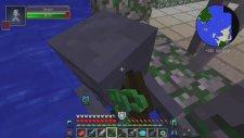 Minecraft Hexxit -1 Mayıs İşçi Bayramı Kutlu Olsun
