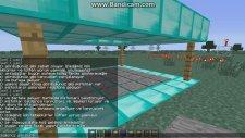 Minecraft Tuzak Yapımı