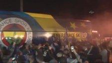 Şampiyon Fenerbahçe 2013-2014 Sezonu Şampiyonluk Hikayesi
