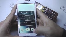 Samsung Galaxy S5 Replika Merve Mobile