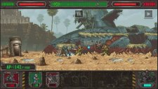 Metal Slug Defense iOS & Android Gameplay