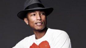 Pharrell Williams - Smile