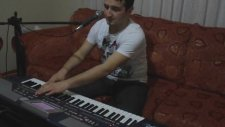 Piyanist Yavuzhan - Üç Gecedir Yatamadım
