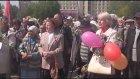 1 Mayıs Emek ve Dayanışma Günü - SLAVYANSK