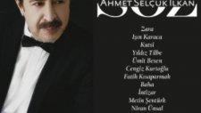 Ahmet Selçuk İlkan | Cengiz Kurtoğlu - Sana Hasret Gideceğim